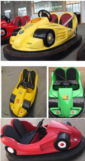 electric-ground-net-dodgem-cars-manufacturer