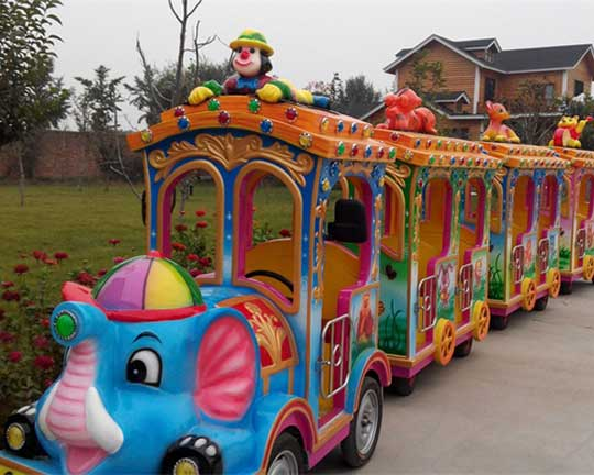 hot-sale-big-elephant-trackless-train-rides-cheap