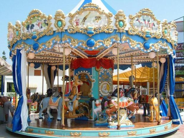 carnival carousel for sale.jpg