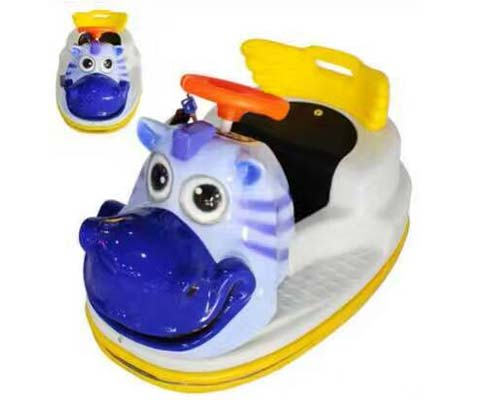 hippo-type-bumper-cars-for-kids-cheap-sells-well-in-Beston-bumper-car-company